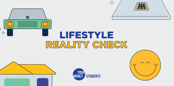Lifestyle reality check header