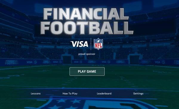 financing football