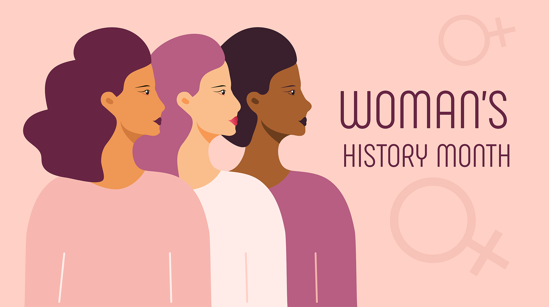 Celebrating Women's History Month in Canada with Heritage Minutes