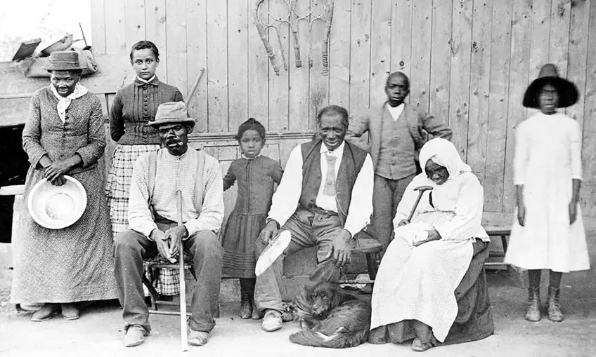 Canadian Underground Railroad Resources for the Classroom