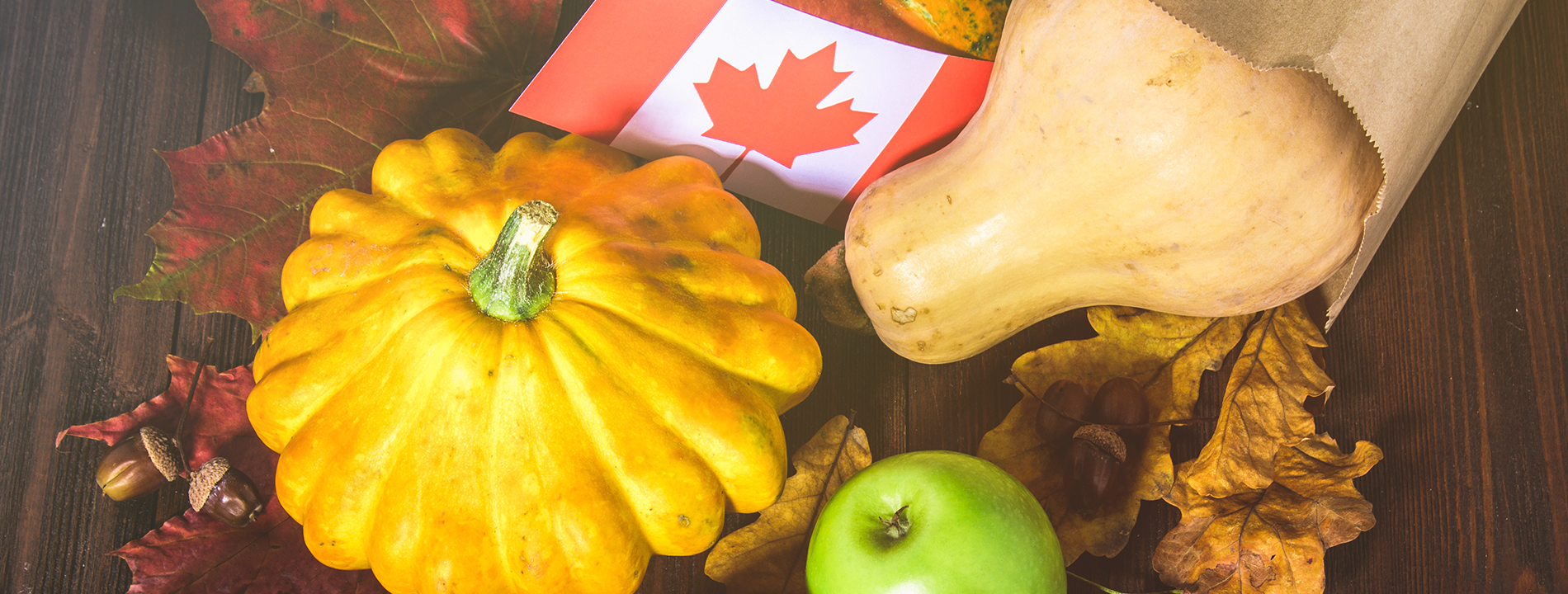 Top 5 Facts About Canadian Thanksgiving
