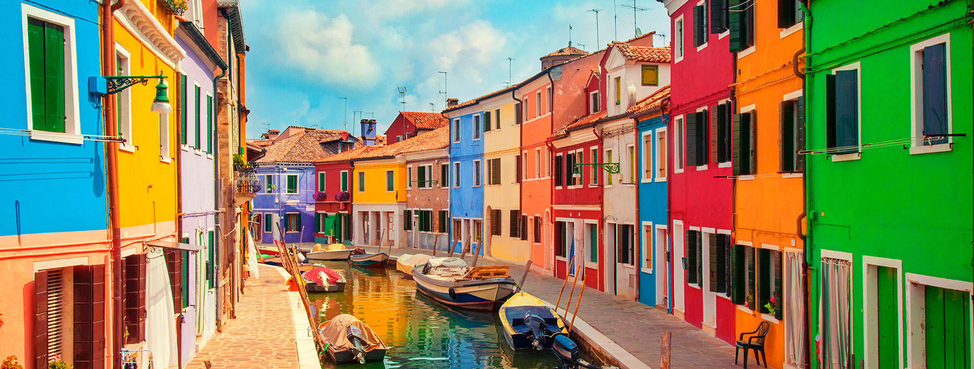 5 Interesting Facts About Venice You Probably Didn't Know