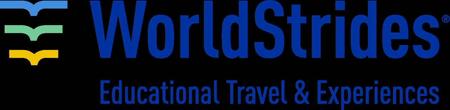 worldstride Logo