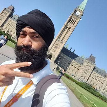 Dal Singh photo
