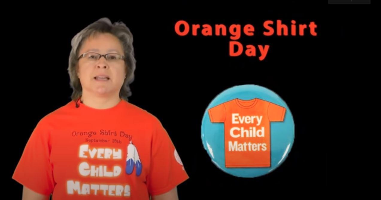 Orange Shirt Day [Classroom Resources]